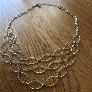 Jewelry - Vintage fashion necklace